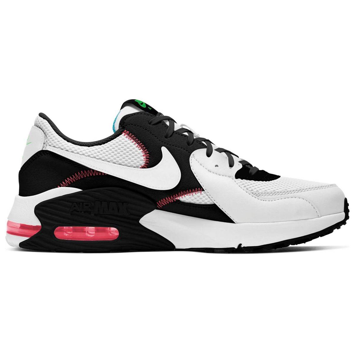 Nike Air Max Excee GS Sneaker weiß schwarz