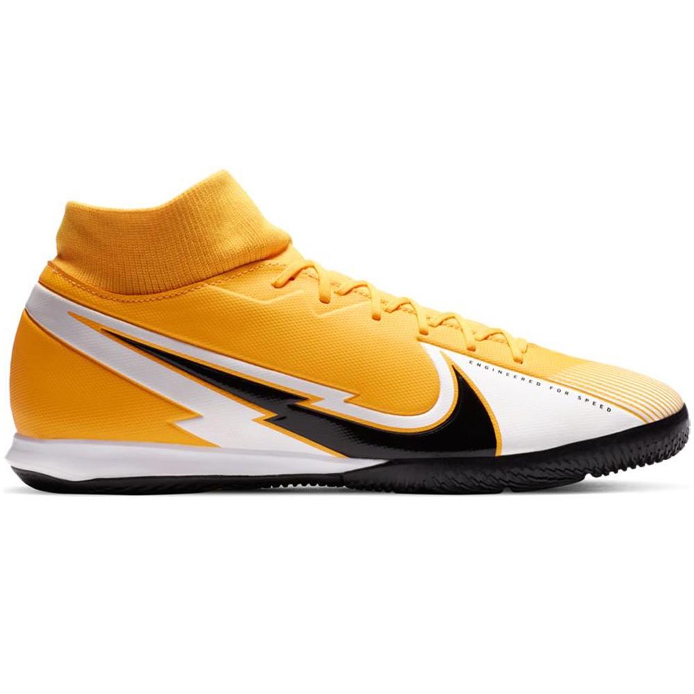Nike Superfly 7 Academy IC Hallenschuhe orange AT7975 801