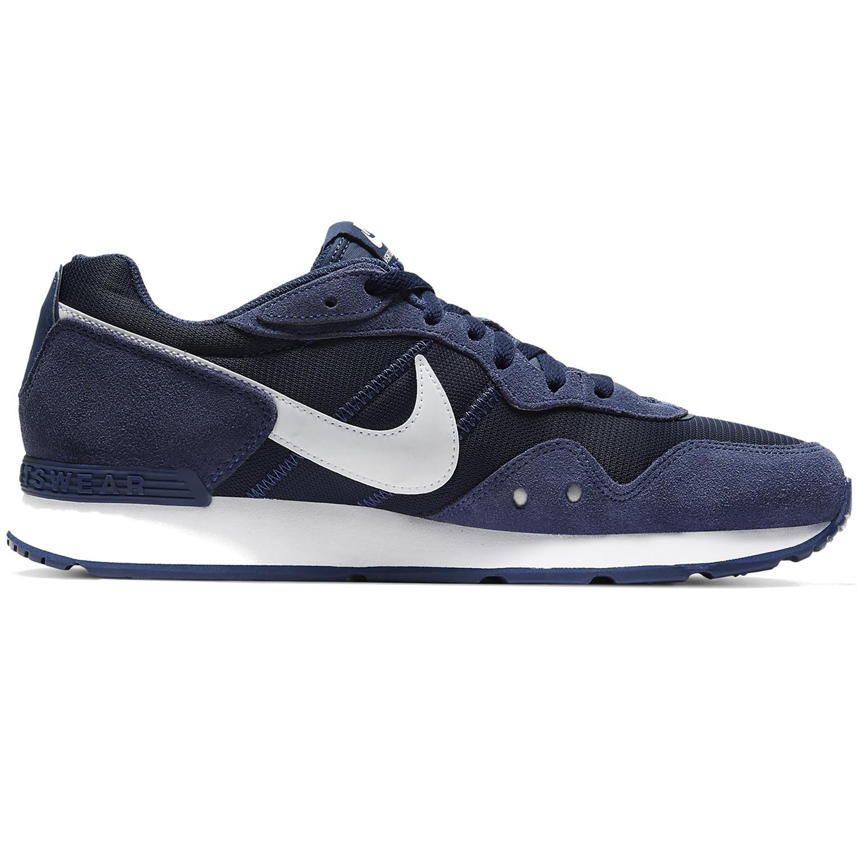 Nike Venture Runner Retro Sneaker blau weiß CK2944 400