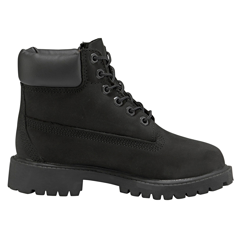 Timberland 6 Inch Premium Junior Boot schwarz 012907