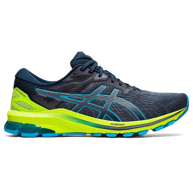 Asics GT-1000™ 10 Herren Laufschuhe Running blau gelb 1011B001-403