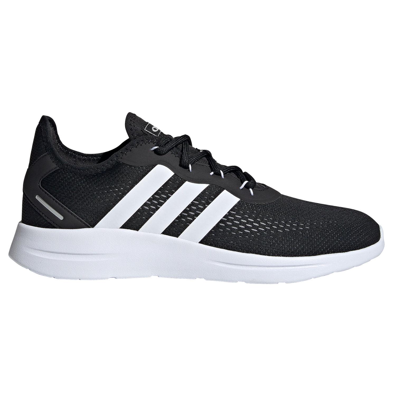 adidas Performance Lite Racer RBN 2.0 Herren Sneaker schwarz weiß