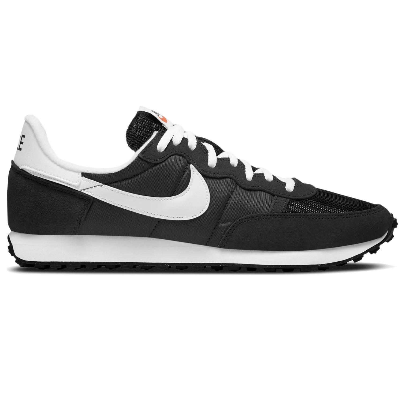 Nike Challenger OG Herren Sneaker schwarz weiß