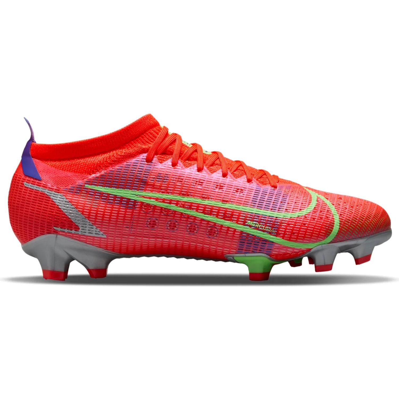 Nike Herren Vapor 14 Pro FG Fußballschuhe bright crimson CU5693 600
