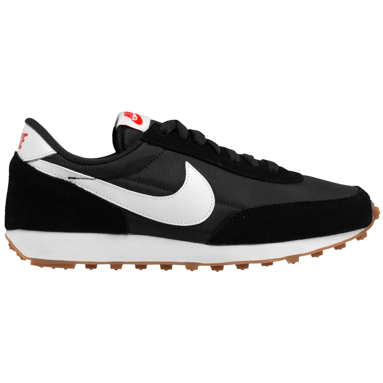 Nike W Daybreak Damen Sneaker schwarz weiß