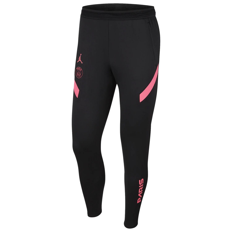 Jordan Paris Saint-Germain Strike Pant schwarz pink DH1291 010