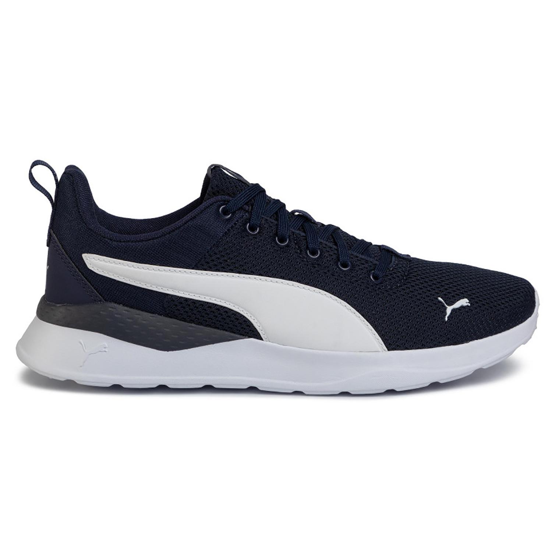 Puma Anzarun Herren Sneaker blau weiß 371128 05
