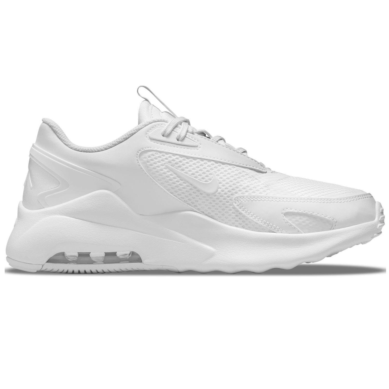 Nike WMNS Air Max Bolt Damen Sneaker weiß