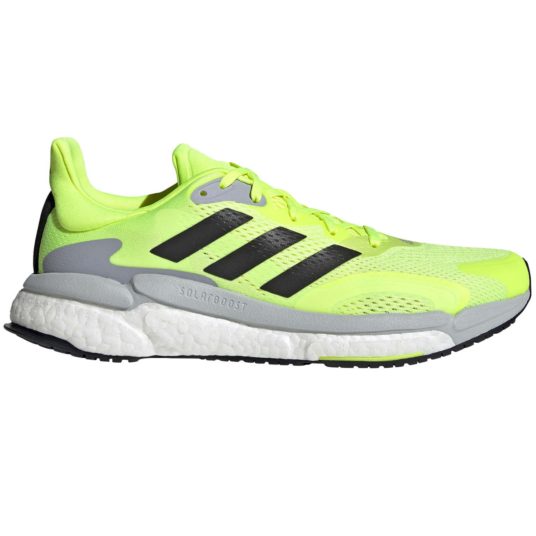adidas Solar Boost 3 M Herren Running neongelb FY0315