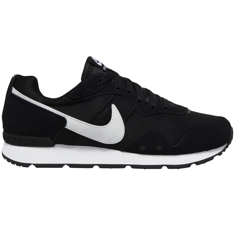 Nike WMNS Venture Runner Retro Sneaker schwarz weiß CK2948 001