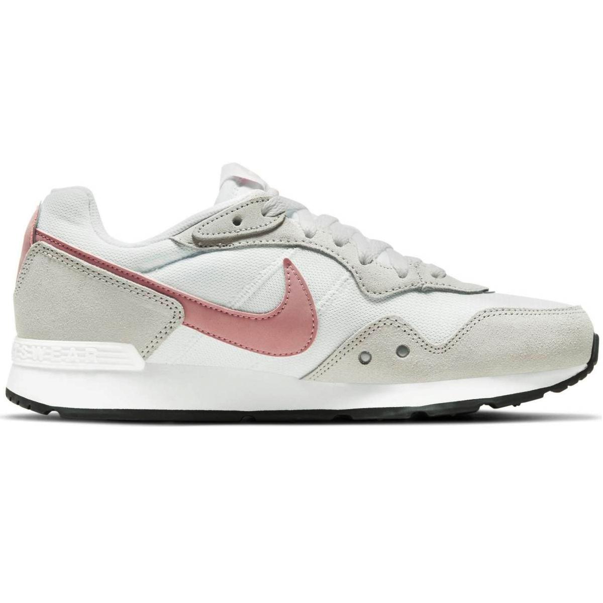 Nike WMNS Venture Runner Retro Sneaker weiß rosa CK2948 104