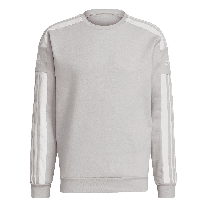 adidas Performance Herren Squadra21 Sweater grau weiß