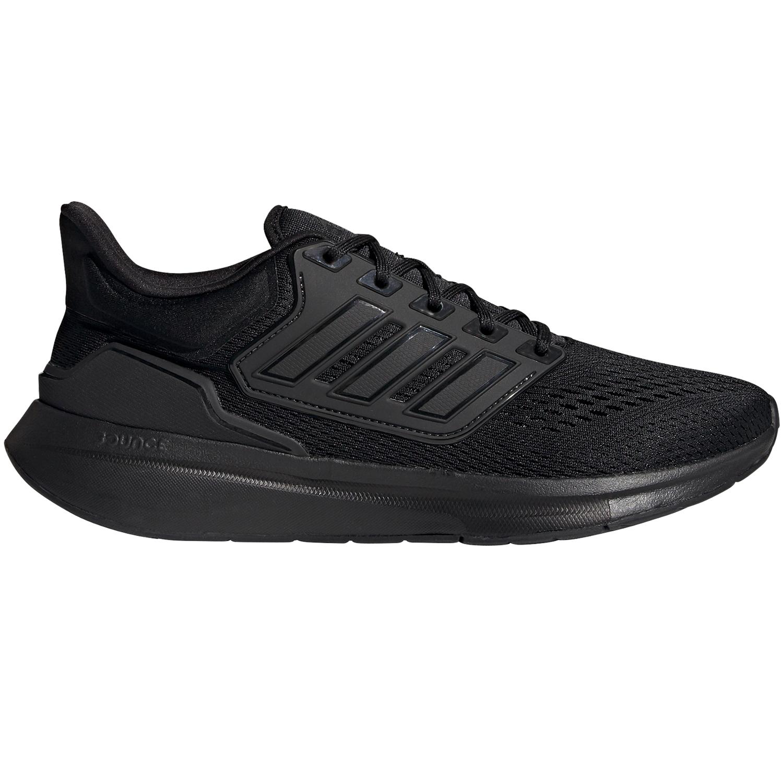 adidas Performance EQ21 Run Laufschuhe schwarz H00521