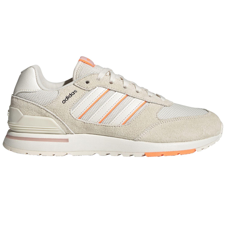 adidas Performance Run 80s Damen Sneaker beige orange GZ8166