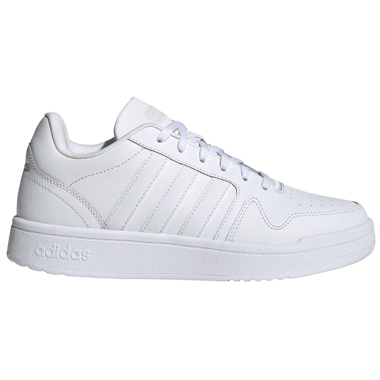 adidas Performance Postmove Damen Sneaker weiß H00456