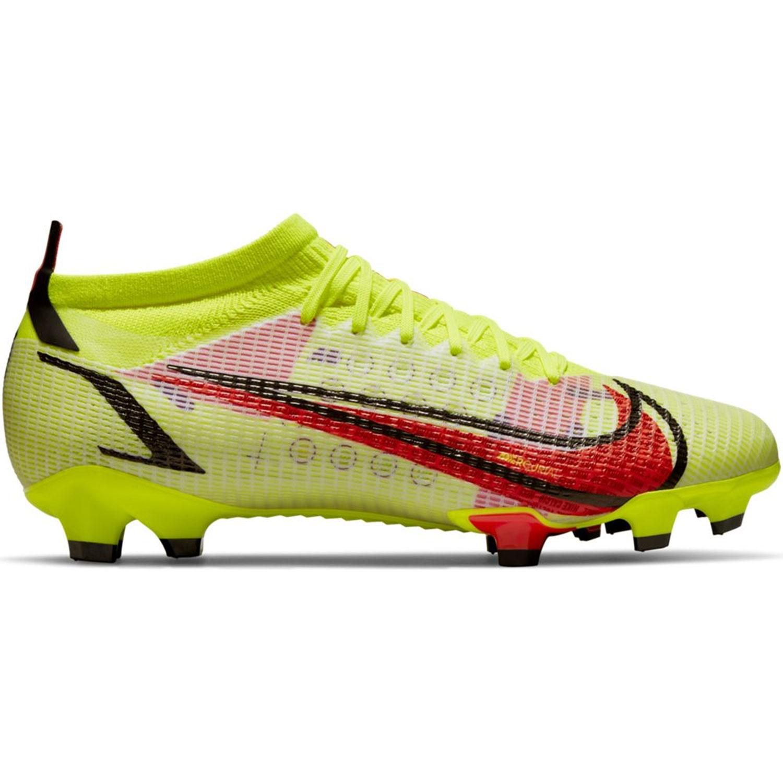 Nike Herren Vapor 14 Pro FG Fußballschuhe gelb orange CU5693 760