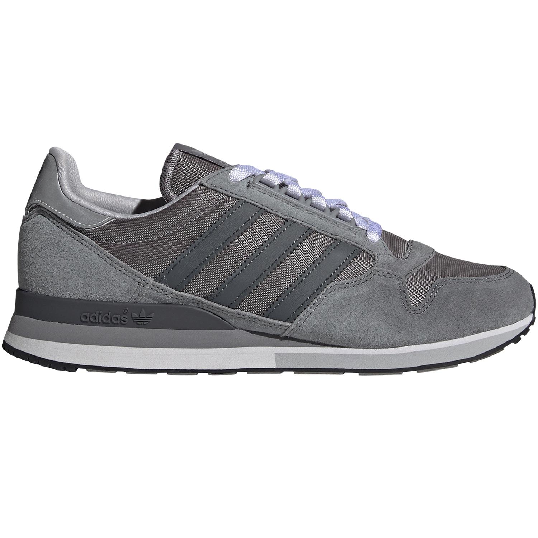 adidas Originals ZX 500 Sneaker grau weiß