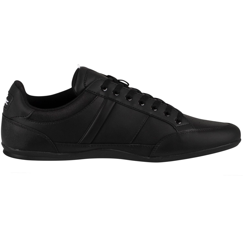 Lacoste Chaymon Herren Sneaker schwarz 7-42CMA0014312