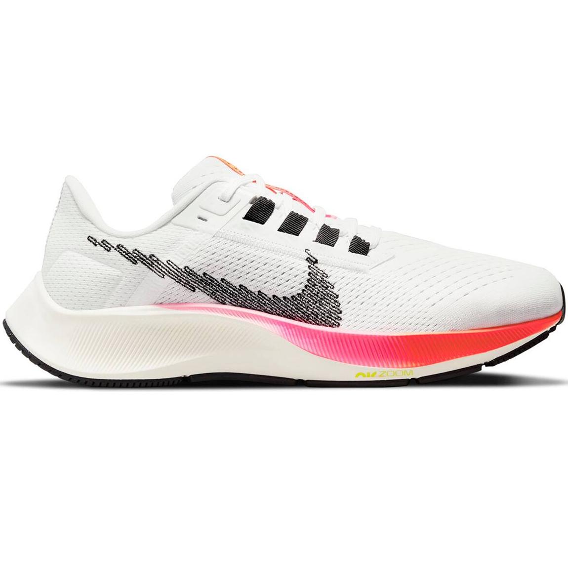 Nike WMNS Air Zoom Pegasus 38 Running weiß pink neon DJ5401 100