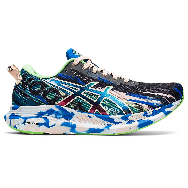 Asics Gel-Noosa Tri 13Damen Laufschuh Running mehrfarbig1012A898-004