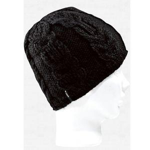 Burton Tamarack Beanie Damen Wintermütze schwarz