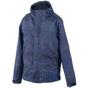 Protest Bronx Boardjacket Herren blue ray