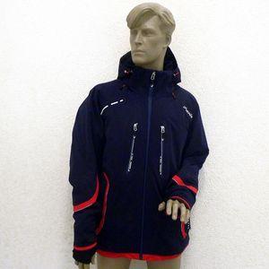 Phenix Sogne Jacket Herren Skijacke navy blau 2012/2013