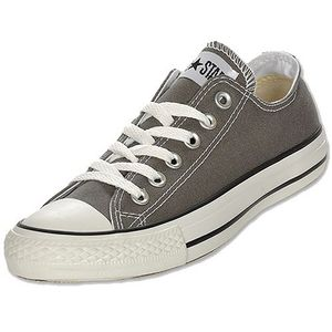 Converse CT All Star OX charcoal grau