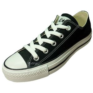 Converse All Star OX Unisex schwarz weiß