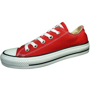 Converse All Star OX rot Canvas