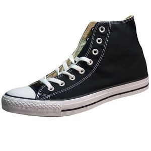 Converse ALL STAR HI schwarz