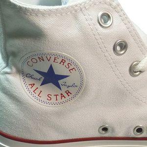 Converse Chuck Taylor All Star High Unisex – Bild 3