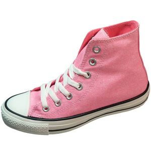 Converse Chuck Taylor All Star High Neon Pink – Bild 1
