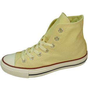 Converse Chucks ALL STAR HI beige Unisex