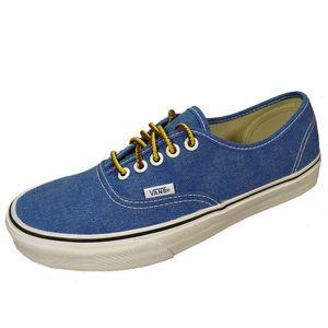 authentic vans blau
