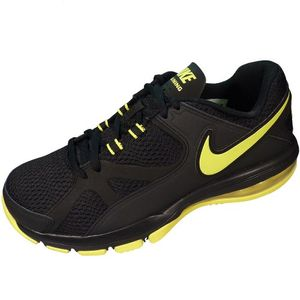 Nike Air Max Compete Trainer Herren Trainingsschuh schwarz