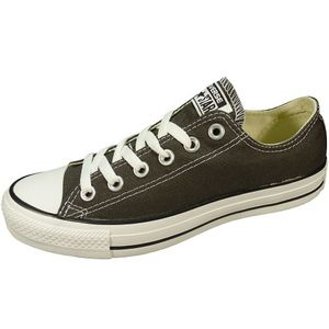 Converse Chuck Taylor All Star CT OX Grau Beluga