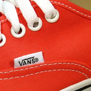 Vans Authentic Lo Pro Damensneaker coral – Bild 3