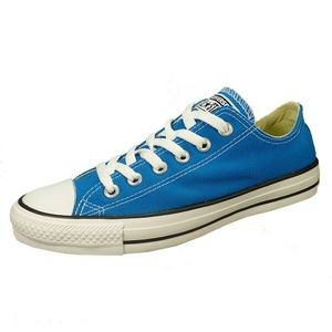 Converse Chuck Taylor All Star CT OX blau – Bild 1