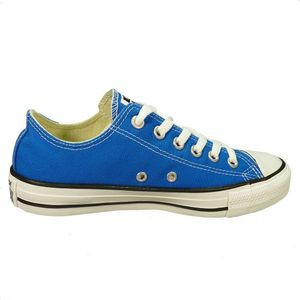 Converse Chuck Taylor All Star CT OX blau – Bild 2