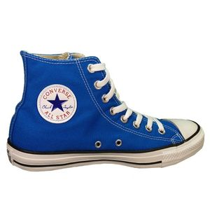 Converse ALL STAR HI blau – Bild 2
