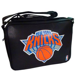 Kothai sport Umhängetasche New York Knicks schwarz orange blau