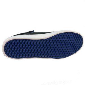 Vans Alomar Herren High-Top Sneaker schwarz blau – Bild 4