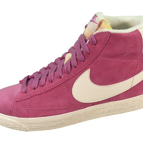 so cheap special section online store Nike Blazer Mid Vintage (GS) Kinder lila pink
