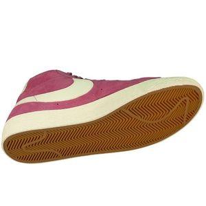 Nike Blazer Mid Vintage (GS) Kinder lila pink – Bild 4
