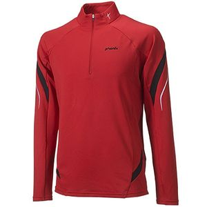 Phenix Lyse T-Neck Skirolli Herren rot