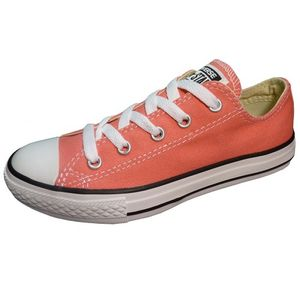 Converse CT OX Kindersneaker Carnival Rosa