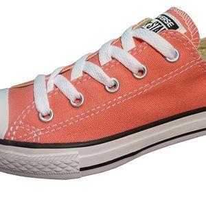 Converse Sneaker CT OX Kinder Carnival Rosa  – Bild 4
