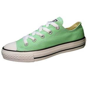 Converse All Star CT OX Youth Kinder mint