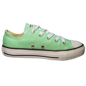 Converse All Star CT OX Youth Kinder mint – Bild 2